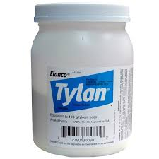 Tylan Soluble Powder