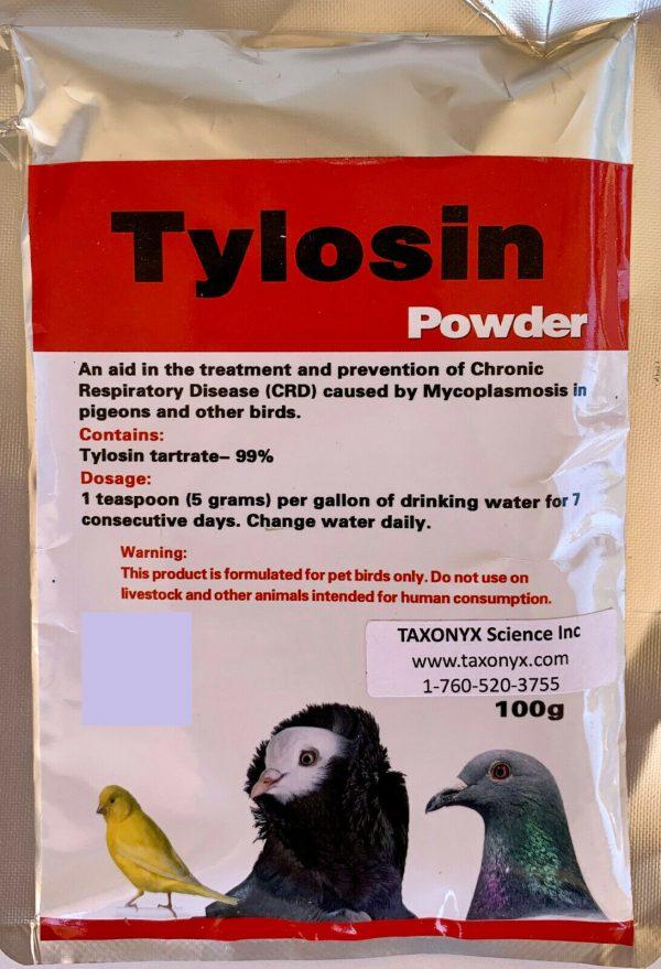 Tylosin Soluble Powder